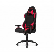 Игровое Кресло AKRacing K7012 (AK-7012-BR) black/red