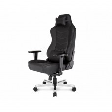 Игровое Кресло AKRacing ONYX (ONYX-K901B(PU)-BLACK) black