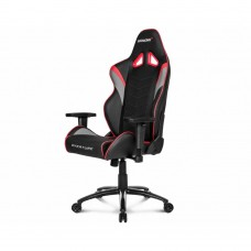 Игровое Кресло AKRacing OVERTURE (OVERTURE-RED) black/red