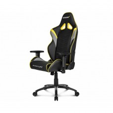 Игровое Кресло AKRacing OVERTURE (OVERTURE-YELLOW) black/yellow