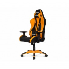 Игровое Кресло AKRacing PREMIUM Plus (AK-PPLUS-OR) black/orange