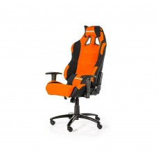 Игровое Кресло AKRacing PRIME (AK-K7018-BO) black/orange
