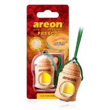 Автомобильный ароматизатор AREON FRESCO 704-051-306