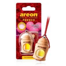 Автомобильный ароматизатор AREON FRESCO 704-051-307