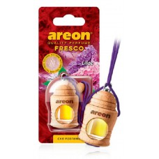 Автомобильный ароматизатор AREON FRESCO 704-051-312