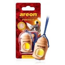 Автомобильный ароматизатор AREON FRESCO 704-051-313