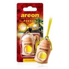 Автомобильный ароматизатор AREON FRESCO 704-051-316