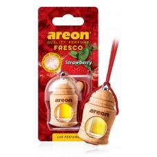 Автомобильный ароматизатор AREON FRESCO 704-051-320