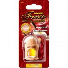 Автомобильный ароматизатор AREON FRESCO 704-051-321