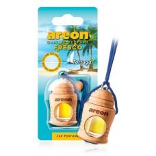 Автомобильный ароматизатор AREON FRESCO 704-051-322