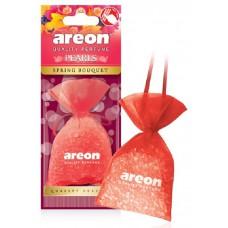 Автомобильный ароматизатор Areon PEARLS, Цветочный букет