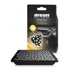 Освежитель воздуха под сидение авто AREON BOX 704-ABC-06, Vanilla, Ваниль