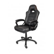 Компьютерное кресло (для геймеров) Arozzi Enzo, Black