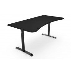Стол для компьютера Arozzi Arena Gaming Desk - Pure-Black