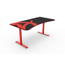 Стол для компьютера Arozzi Arena Gaming Desk - Red
