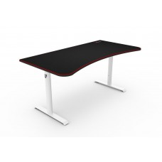 Стол для компьютера Arozzi Arena Gaming Desk - White