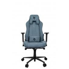 Компьютерное кресло (для геймеров) Arozzi Vernazza Soft Fabric - Blue