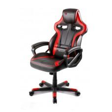 компьютерное кресло(для геймеров) Arozzi Milano - Red