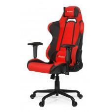 компьютерное кресло(для геймеров) Arozzi Torretta Red V2