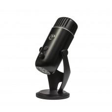 Микрофон для стримеров Arozzi Colonna Microphone - Black