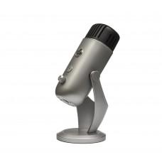Микрофон для стримеров Arozzi Colonna Microphone - Silver