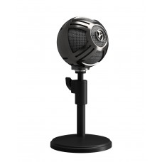 Микрофон для стримеров Arozzi Sfera Microphone - Chrome