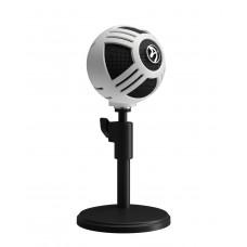 Микрофон для стримеров Arozzi Sfera Microphone - White