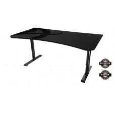 Стол для компьютера Arozzi Arena Gaming Desk - Dark Grey