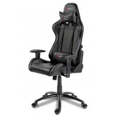 компьютерное кресло(для геймеров) Arozzi Verona - Black