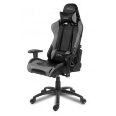 компьютерное кресло(для геймеров) Arozzi Verona - Grey