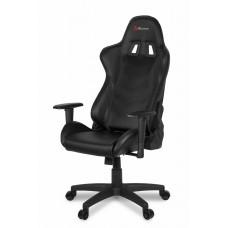 компьютерное кресло(для геймеров) Arozzi Mezzo V2 Black