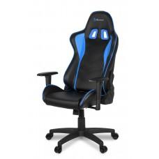 компьютерное кресло(для геймеров) Arozzi Mezzo V2 Blue