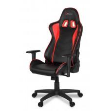 компьютерное кресло(для геймеров) Arozzi Mezzo V2 Red