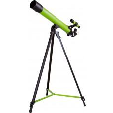Телескоп Bresser Junior Space Explorer 45/600 AZ, зеленый 70130
