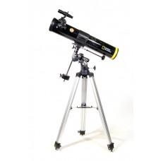 Телескоп Bresser National Geographic 76/700 EQ 51454