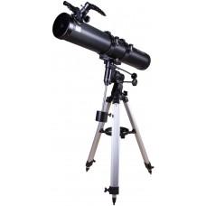 Телескоп Bresser Galaxia 114/900 EQ, с адаптером для смартфона 70120