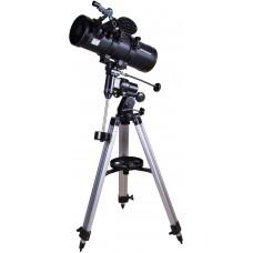 Телескоп Bresser Pluto 114/500 EQ 17807