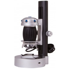 Микроскоп цифровой Bresser National Geographic USB, со штативом 69369