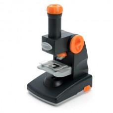Набор микроскоп + телескоп Celestron Kids 44113