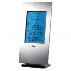 Ea2 AL803 Погодная станция, прогноз погоды, измерение комнатной и наружной температуры и влажности