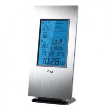 Ea2 AL808 Погодная станция, прогноз погоды, измерение комнатной и наружной температуры и влажности,