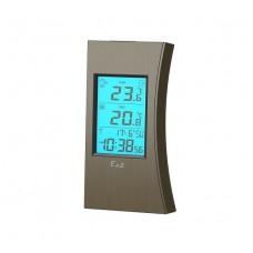 Ea2 ED601 Термометр, измерение комнатной и наружной температуры, Edge