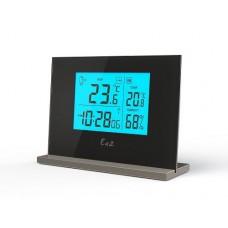 Ea2 EN202 Термометр, измерение комнатной и наружной температуры и влажности, Eternity