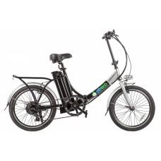 Велогибрид Eltreco Good LITIUM 350W