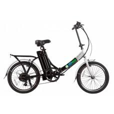 Велогибрид Eltreco Good LITIUM 250W, черный