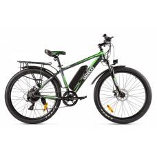 Велогибрид Eltreco XT850, серый