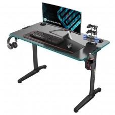 Стол для компьютера (для геймеров) EUREKA GIP 44, с RGB-подсветкой