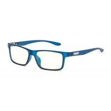 Очки для компьютера GUNNAR Cruz Clear (Plano) CRU-08609, Navy