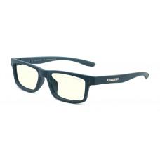 Детские очки для компьютера (4-8 лет) GUNNAR Cruz Kids Small Clear Natural CRU-09809, Teal