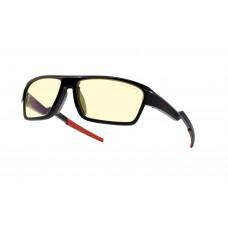 Очки для компьютера (для геймеров) GUNNAR Lightning Bolt 360 LI3-00101, Onyx